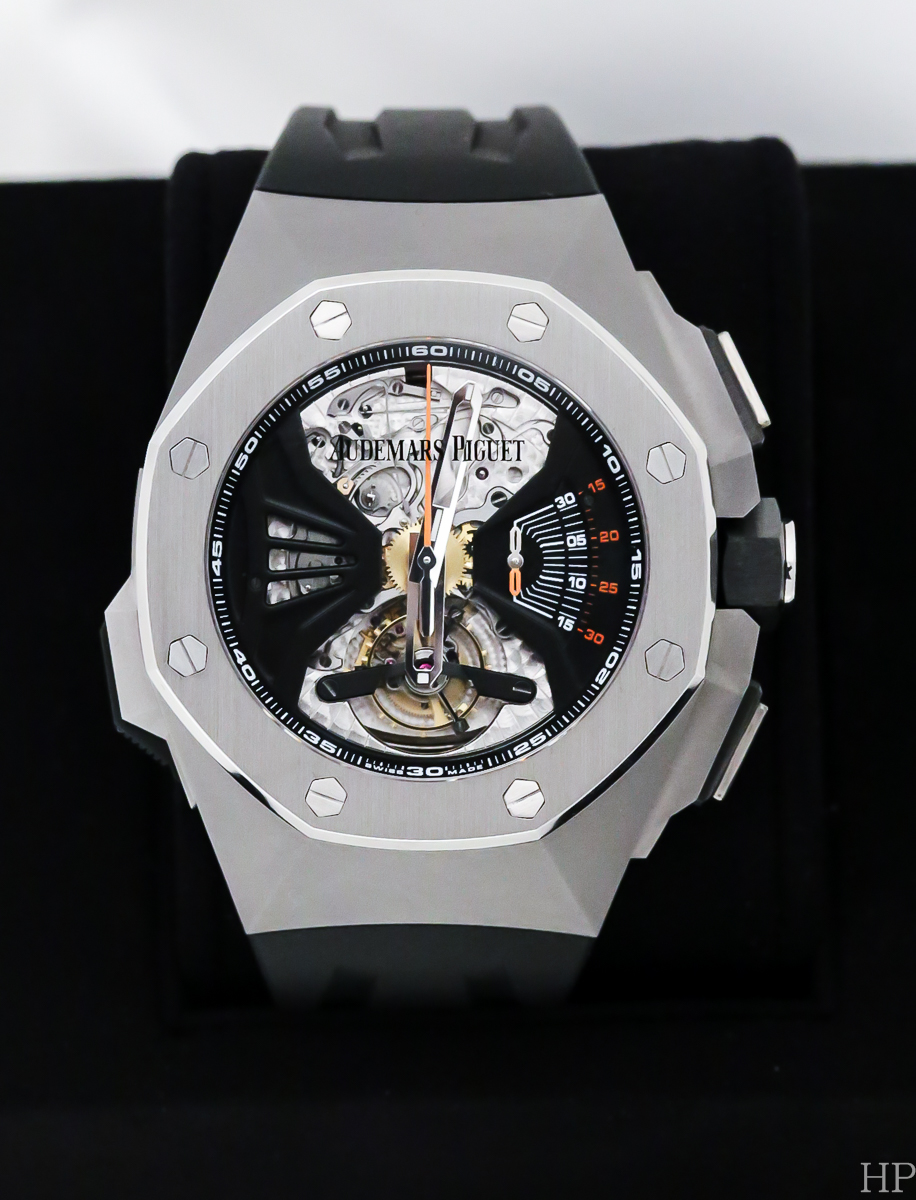 Supersonnerie New York, Audemars Piguet NYC, Supersonnerie NYC, Supersonnerie Times Square, Audemars Piguet Royal Oak Concept Supersonnerie, Supersonnerie
