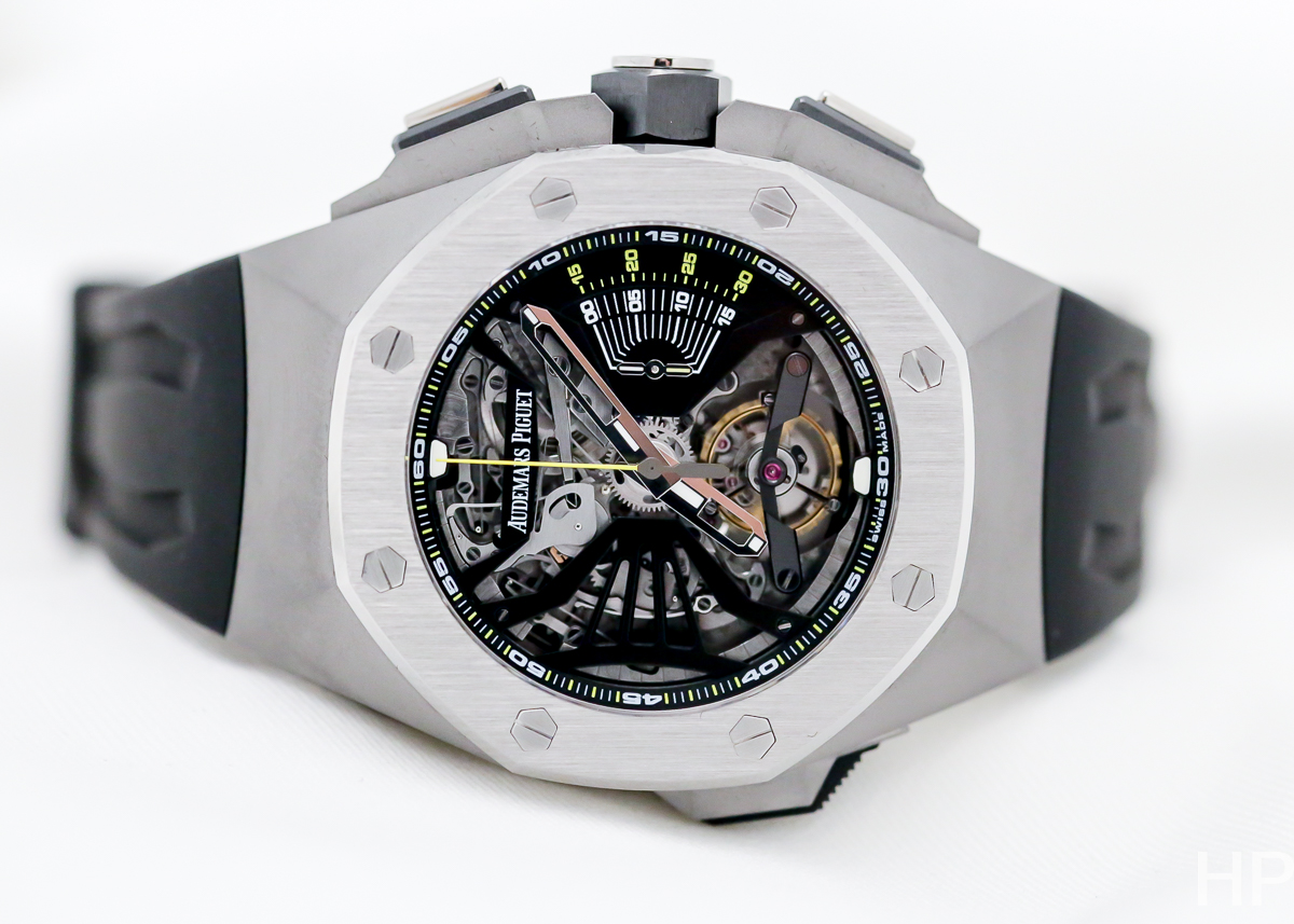 Audemars Piguet Royal Oak Concept Supersonnerie, Supersonnerie