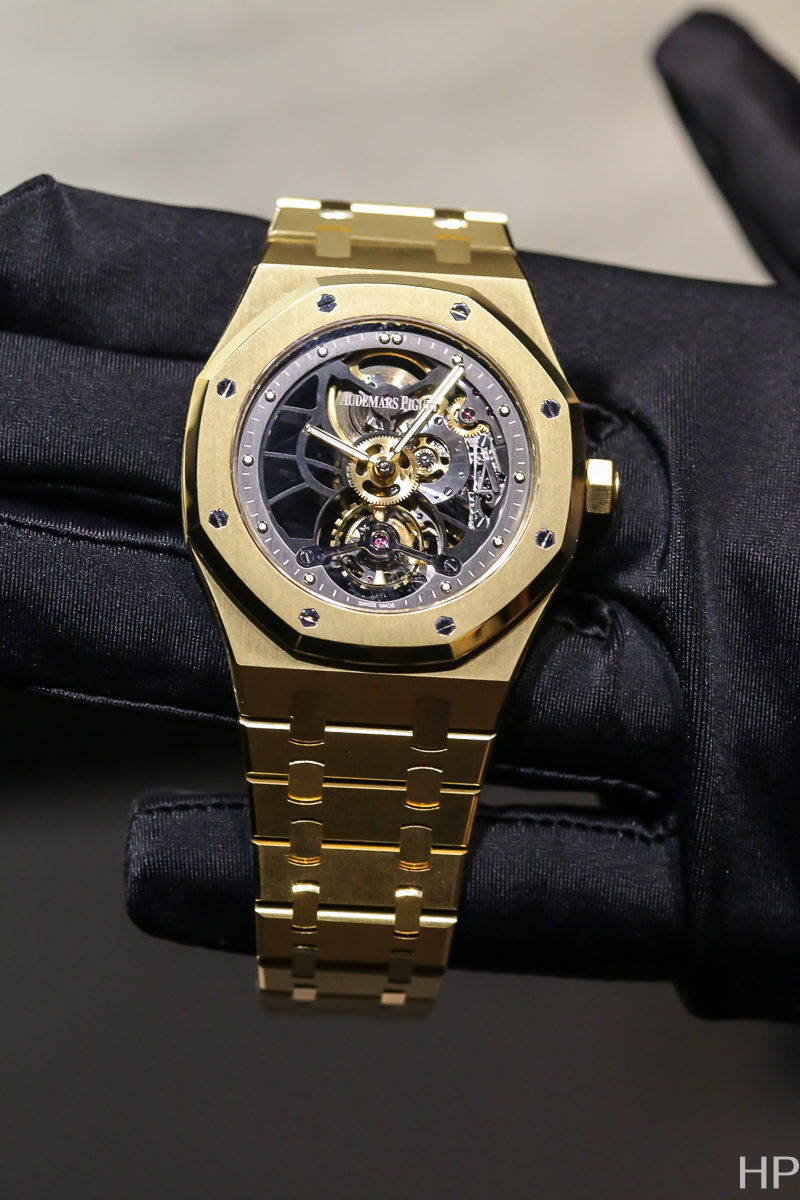 71b886903d7 TimeZone   Audemars Piguet » PHOTO REPORT  Audemars Piguet ...