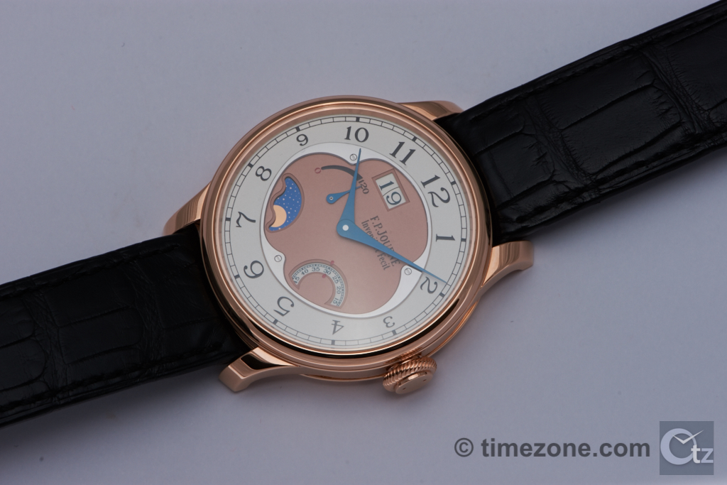 FP Journe Octa Divine, Octa Divine, Journe Octa, Journe Divine, FPJ Octa, Journe SIHH, Journe SIHH 2016