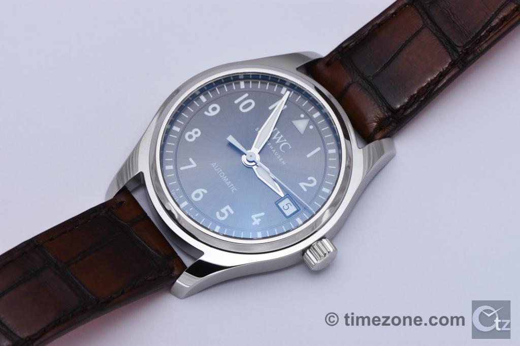 IWC Pilot's Watch Automatic 36, IWC 3240, Pilot's Watch 36 3240, Pilot's Watch Automatic 36 Ref. 3240