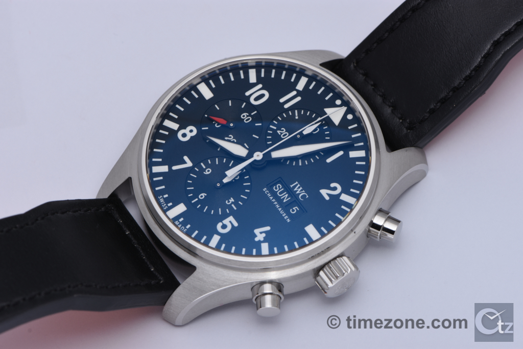 Pilot's Watch Chronograph Ref. IW377709, Pilot's Watch Chronograph, IWC Pilot's Watch Chronograph, IWC Pilot's Watch Chronograph IW377709, Pilot's Watch Chronograph IW377709, Ref. IW377709, IWC IW377709