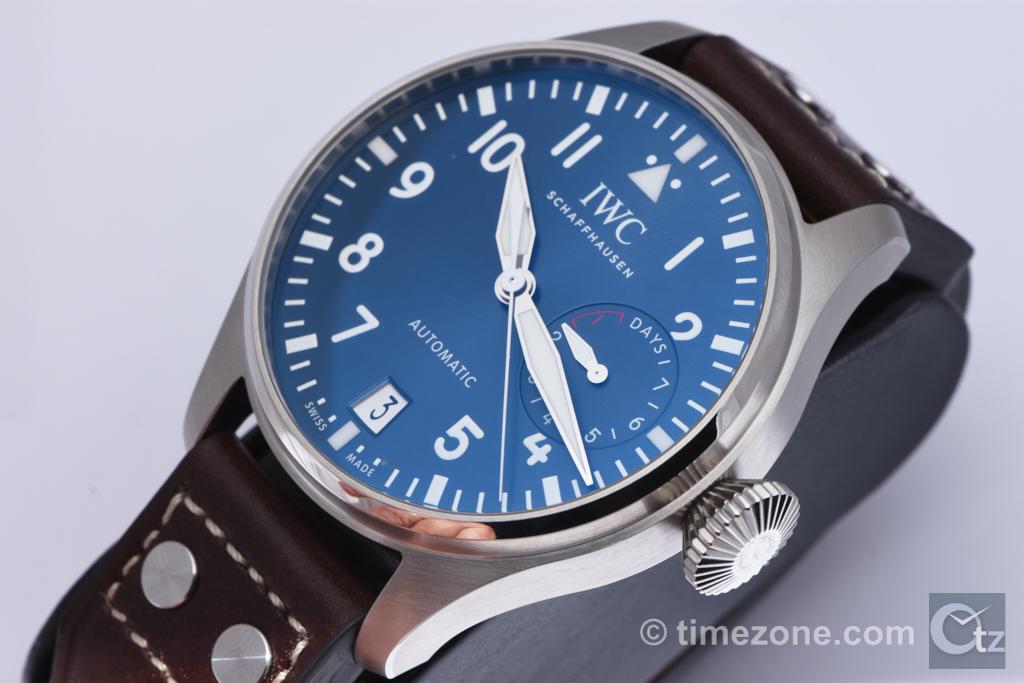 Big Pilot's Watch Ref. IW500912, IWC Big Pilot, IWC BP, IWC IW500912, Big Pilot's Watch IW500912, BP IW500912, Big Pilot IW500912, Ref. IW500912
