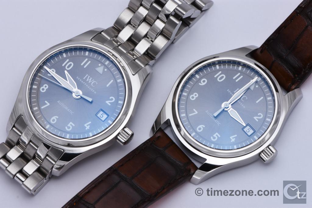 IWC Pilot's Watch Automatic 36, IWC 3240, Pilot's Watch 36 3240, IWC 3240 strap, IWC 3240 bracelet, Pilot's Watch 36 strap, Pilot's Watch 36 bracelet, Pilot's Watch Automatic 36 Ref. 3240