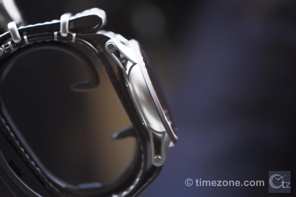 Montblanc TimeWalker Date Automatic, TimeWalker Date Automatic, Montblanc 114878, Montblanc 115079