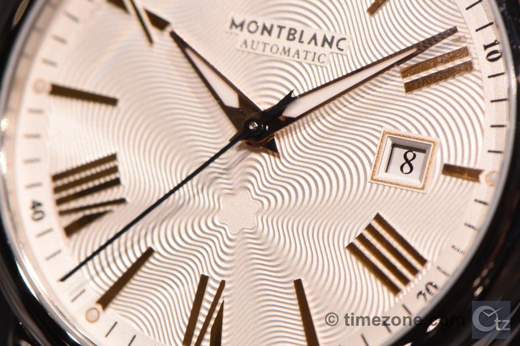 4810 Day-Date, Montblanc 4810 Day-Date, Montblanc Day-Date, Montblanc 114853