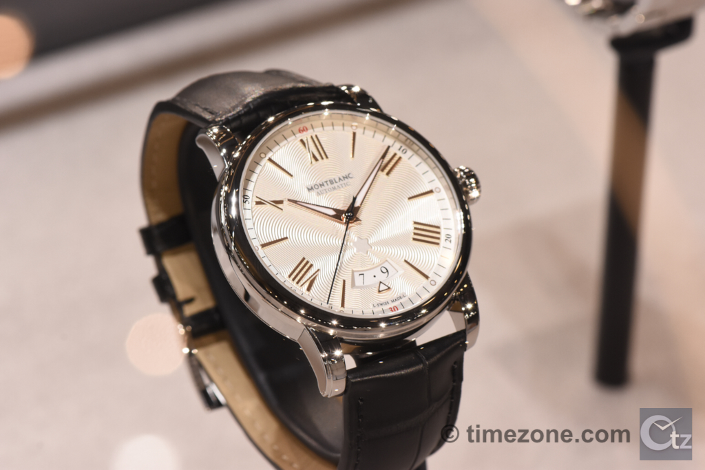 4810 Date, Montblanc 4810 Date Automatic, Montblanc Date, Montblanc 114841, Montblanc 114852
