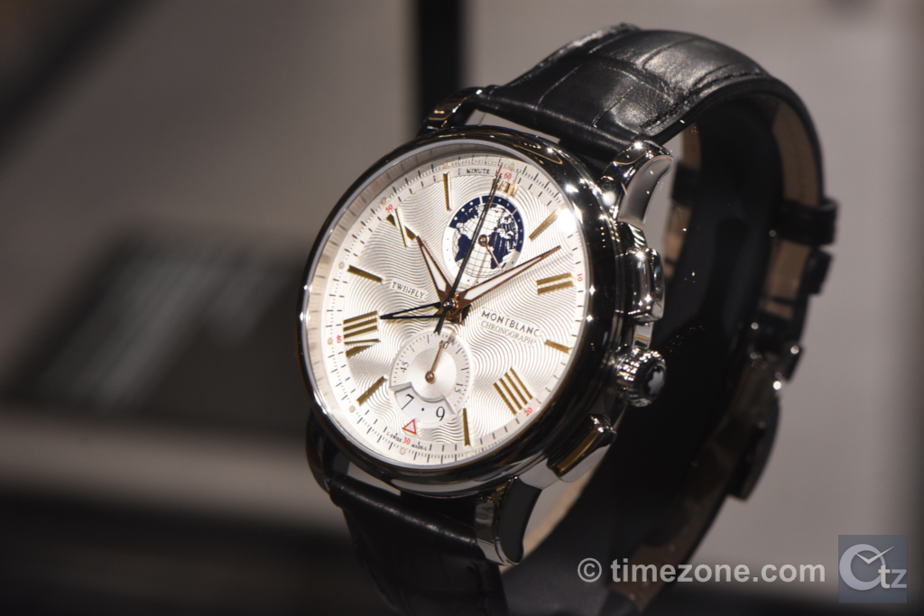4810 TwinFly Chronograph, 4810 TwinFly Chronograph, Montblanc 1.110