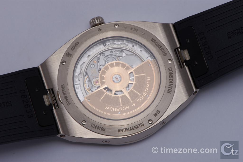 Vacheron Constantin Overseas ultra-thin, Overseas ultra-thin, Vacheron Overseas ultra-thin, Vacheron 2000V/120G-B122, Caliber 1120, 2000V/120G-B122