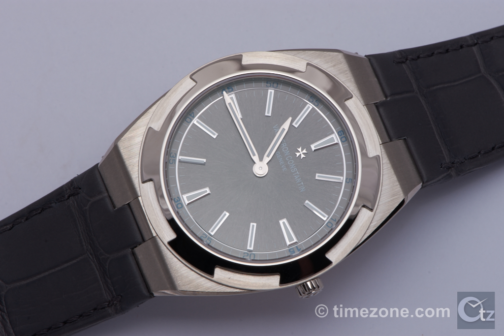 Vacheron Constantin Overseas ultra-thin, Overseas ultra-thin, Vacheron Overseas ultra-thin, Vacheron 2000V/120G-B122, Caliber 1120, Vacheron 2000, 2000V/120G-B122