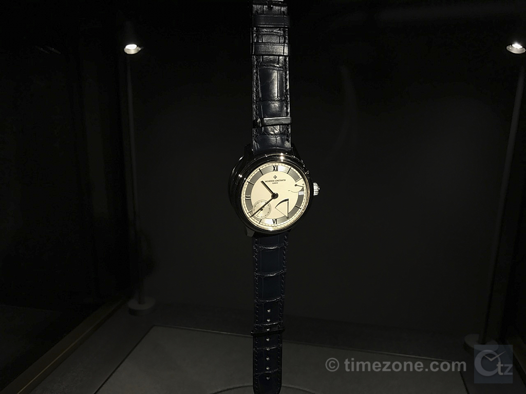 TimeZone : Vacheron Constantin » Hands-on with the ...