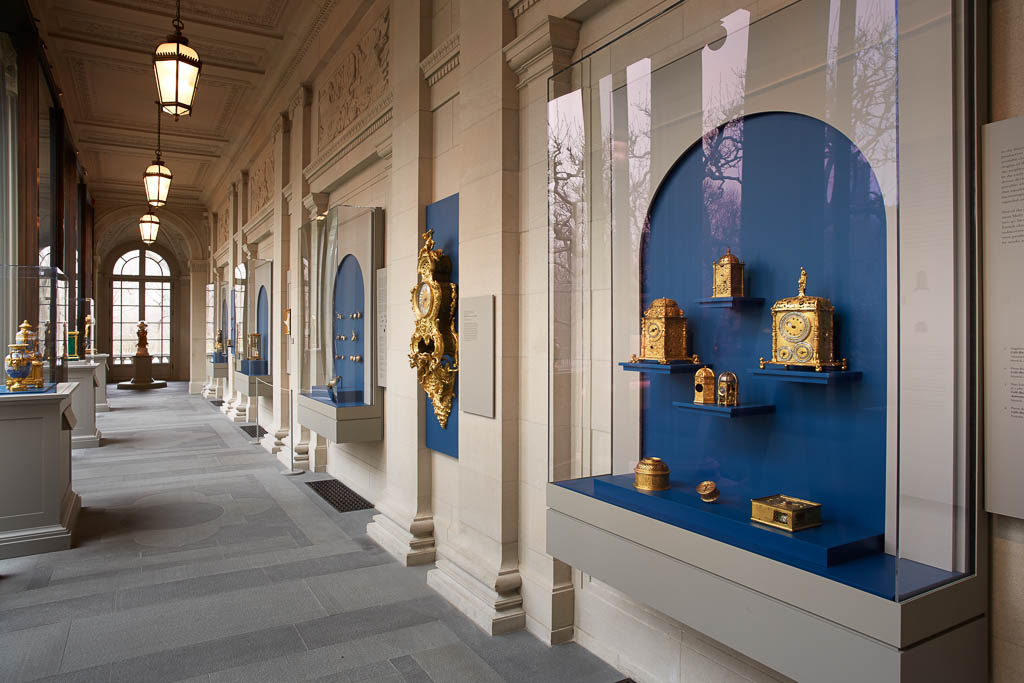 Precision and Splendor: Clocks and Watches at The Frick Collection, Portico Gallery of The Frick Collection