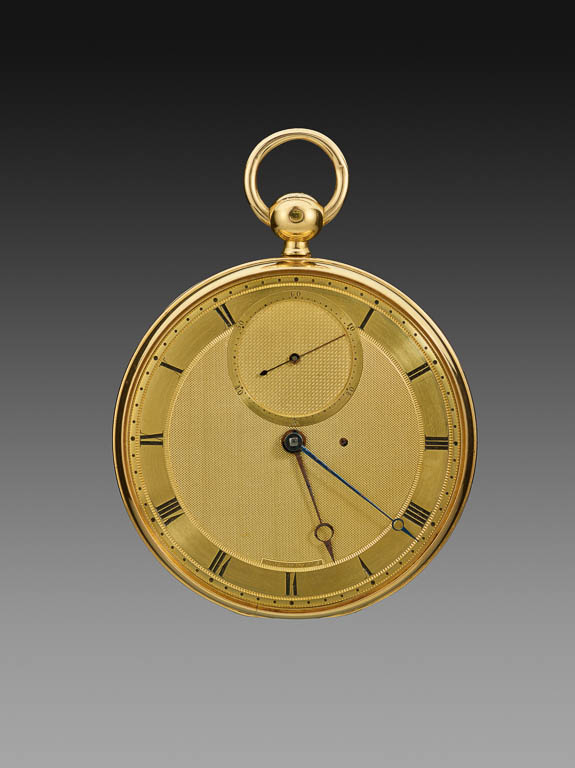 Breguet Clocks and Watches at the Frick Collection by MARK ...