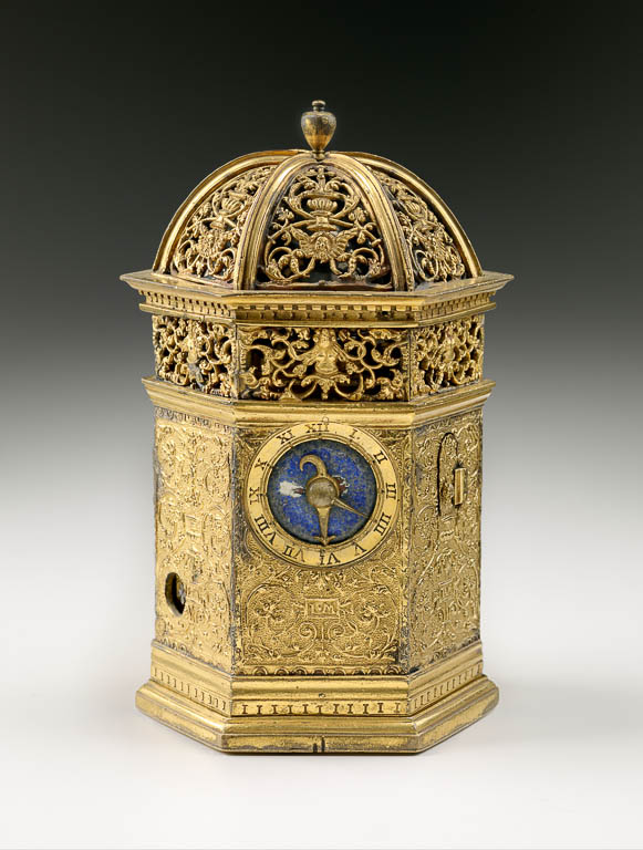 Precision and Splendor: Clocks and Watches at The Frick Collection, Pierre de Fobis, The Frick Collection