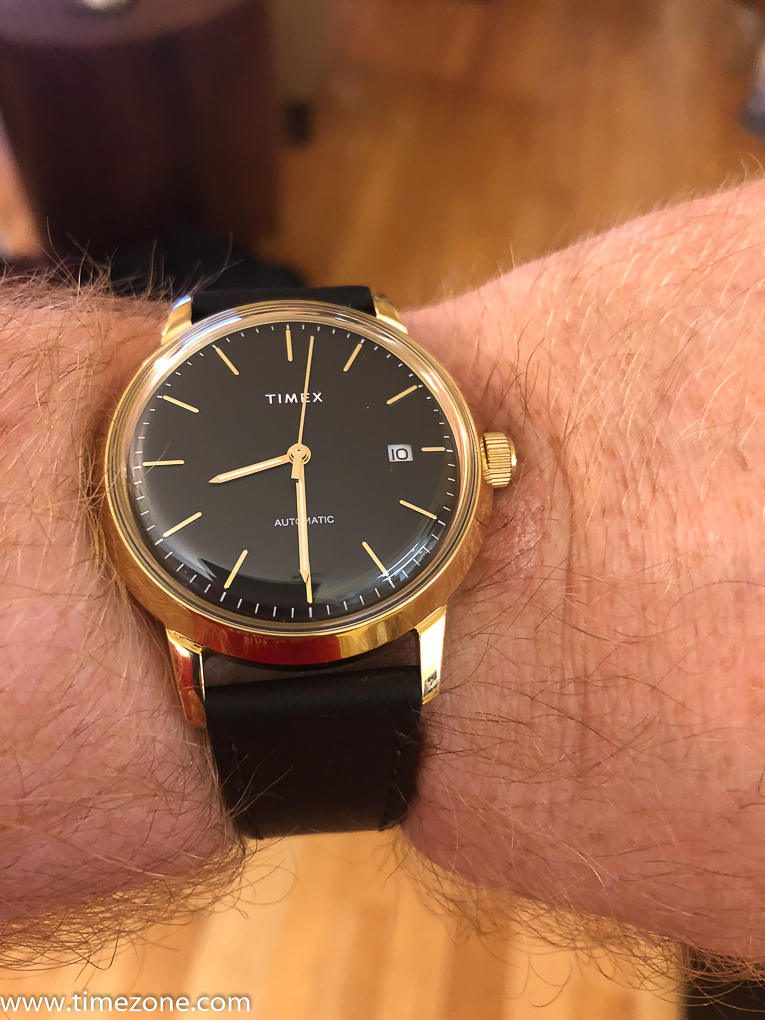 TimeZone : Public Forum » A Hands-on Review of the Timex