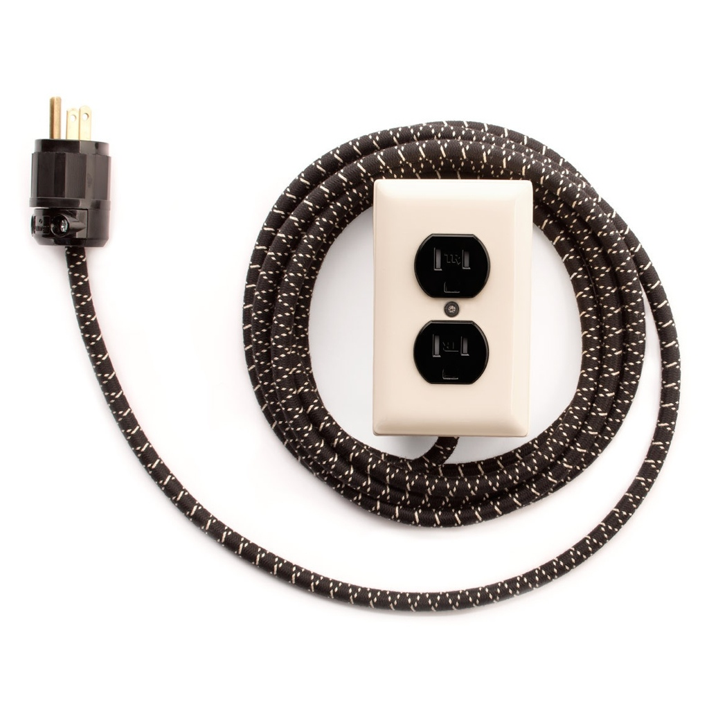 Luxury Extension Cord Shinola Conway Electric
